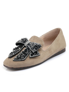Women/'s Loafers Moccasin Casual Flat Pumps Suede Shoes Ladies Boat Slip On Shoes