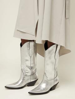 Botasvaquerasparamujer Moda Mujer Disfraces Boda Zapatos