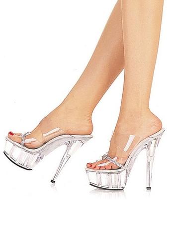 768b7a3e Zapatos+De+Plataforma+Transparente - Boda Moda Mujer Moda Hombre ...