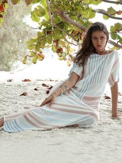Robes Longues de Plage,Robes pour Vacances - Milanoo.com 223e3ea23ce