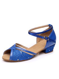 De Pour Femme Chaussures Chaussures Danse De lkiwZOPXuT