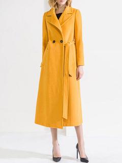 Cappotti da Donna di Lana o di Lana Miscela