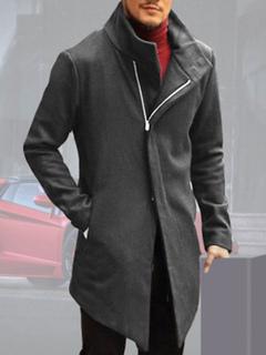 2021 Winter Coats For Men | Milanoo.com