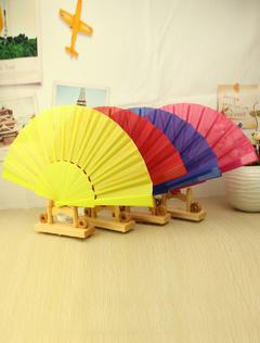 Plastic Fan ( 4/Set )