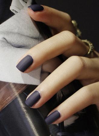 10ML 30-Color Trendy Fragrance Matte Nail Polish