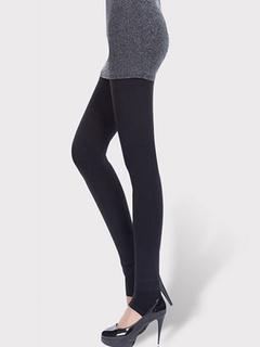 Fleece Lined Stirrup Leggings