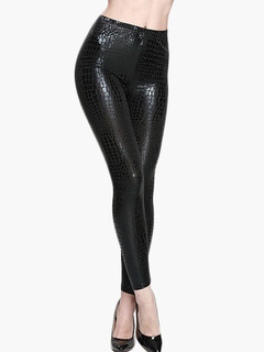 Slim Fit Spandex Leggings