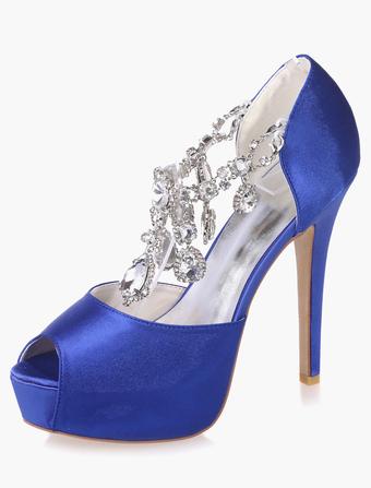 bar Loro nativo  scarpe da sposa& scarpe da matrimonio compra gli ultimi stili | Milanoo.com