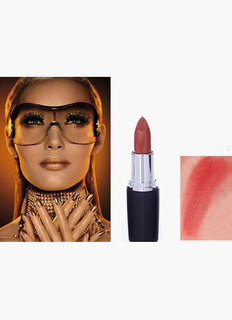 Bronze Fashion Lipstick for Women