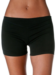 Women's Shapewear Underwear Black Butt Lifting Control Panty