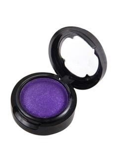 Deep Purple Brightening Skin Eye Shadow for Women