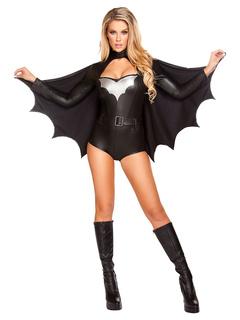Disfraces de halloween para mujer de superheroes