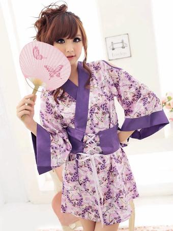 Сексуаотное кимоно