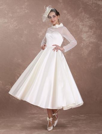 Vintage Brautkleider Milanoo Com