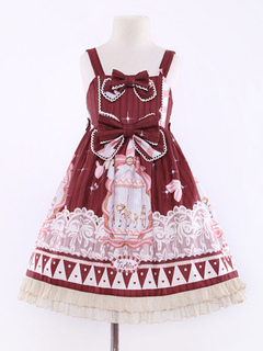 5db9f2932e3d8 Kids' Lolita Dresses | Milanoo.com