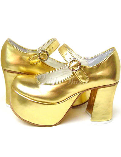 platform gold
