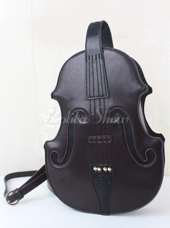 Violino Di Borsa Le Per Forma Pu Ragazze Lolita A Lolitashow BqpfdB