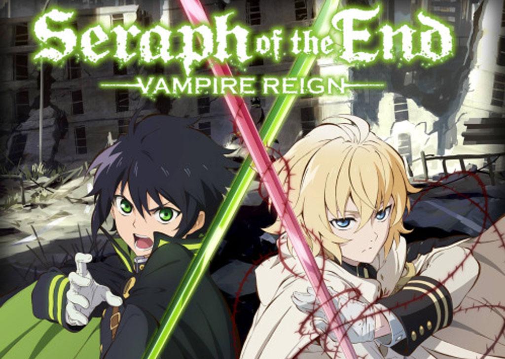 Seraph des End