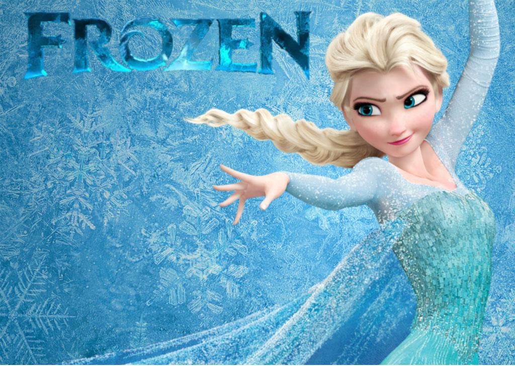アナと雪の女王(Frozen)