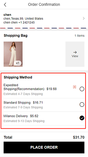 How to confirm the Shipping Cost (WAP).png