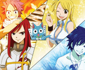 Fairy Tail Costume