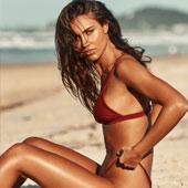 beach/swimwear