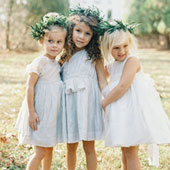 Kids /flower girl/ pageant dress