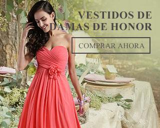 Comprar vestido para ceremonia