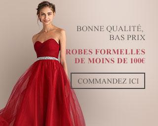 fd6321ef7e78 les meilleures robe de soirée pour mariage