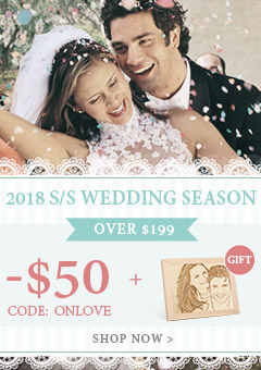 Milanoo Online Shop For Fashion Clothing Wedding Apparel