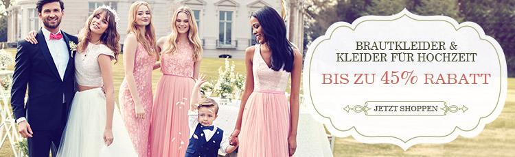 Kaufen Sie die besten und billig Brautjungfer Kleider Online ...