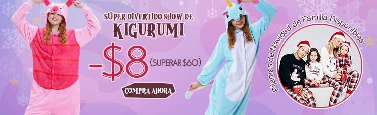 Comprar Monos de Adultos and Bebés en línea|Disfraces de Kigurumi ... a14530ca2d32