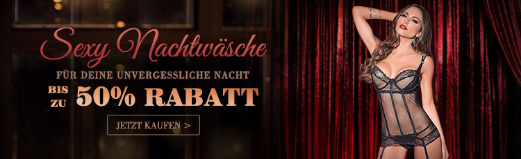 finest selection 55e91 5a362 Sexy Dessous,Unterwäsche online shop | Milanoo.com