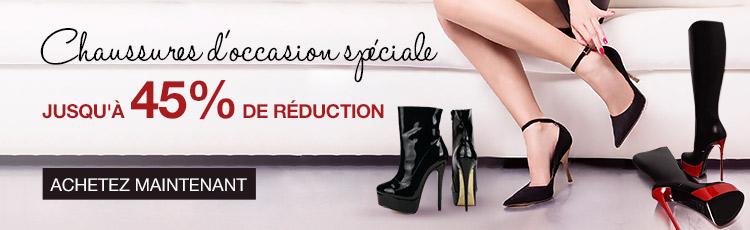 580f2377152ab8 Chaussures de Mariage & Chaussures de mariée - Magasinez les Derniers  styles | Milanoo.com