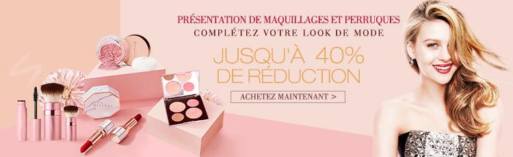 code promo comparer les prix vente en magasin Accessoires cheveux-Bandeau, épingles à chignons, Barrettes ...