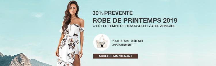 Robes d été jamais en ligne   Milanoo.com 8e8fed0376a