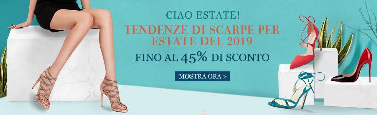 c17d2f1b99 Tacchi Alti & Pumps da donna | Milanoo.com