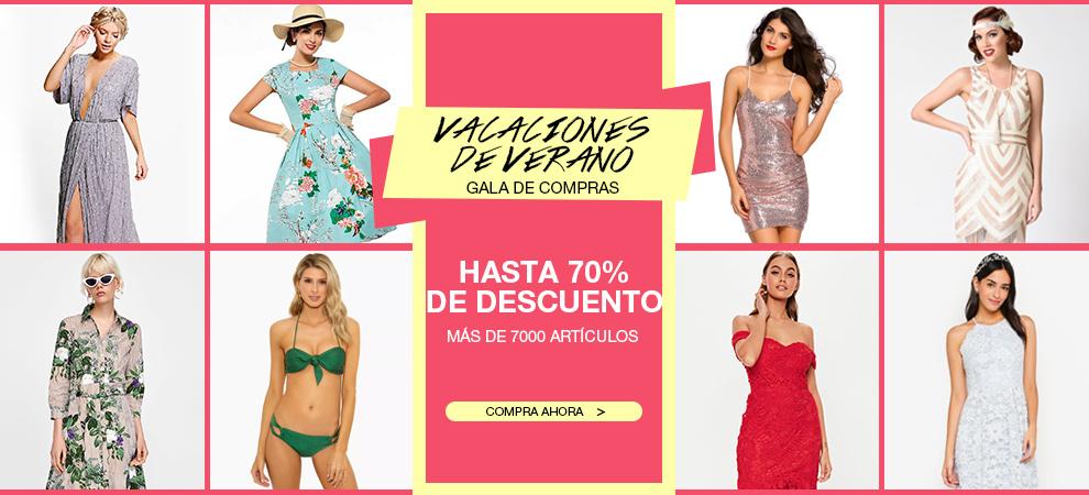 5ebdf29ec Milanoo.com  Tienda de moda online para vestidos