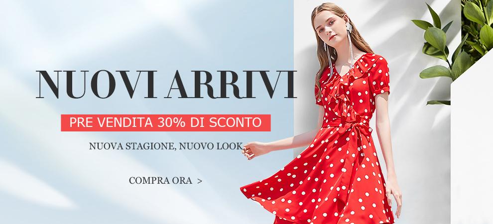 a1261677a8c0 Milanoo.com  Negozio di moda online per abito