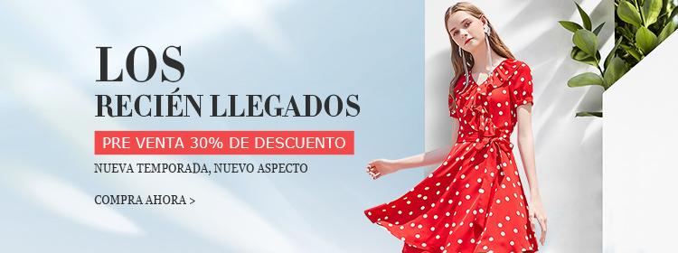 63a40dc8f Vestidos para mujer