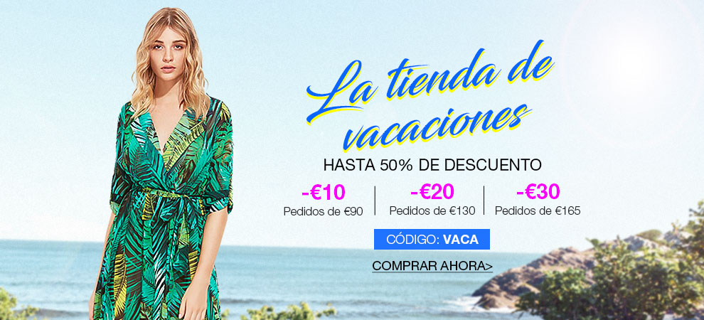 b4051e824 Milanoo.com: Tienda de moda online para vestidos, zapatos y más!