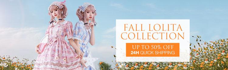f6643897aa6e3 Buy cheap Lolita Dress Online | Milanoo.com