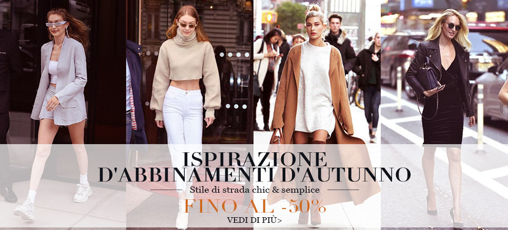 super popular 5ae64 f64db Milanoo.com: Negozio di moda online per abito, scarpe e altro!