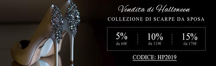 the best attitude 36869 1e9b6 Compra Migliori Scarpe d'Occasione Online|Scarpe da Sposa ...