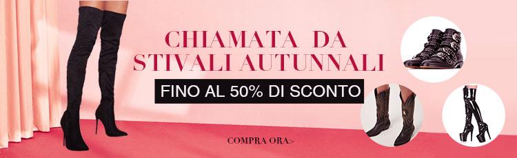 accaparramento come merce rara vari colori vendita outlet Stivali Sopra il Ginocchio | Milanoo.com