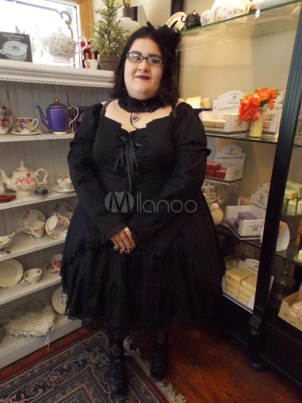 Gothic Lolita - Milanoo.com