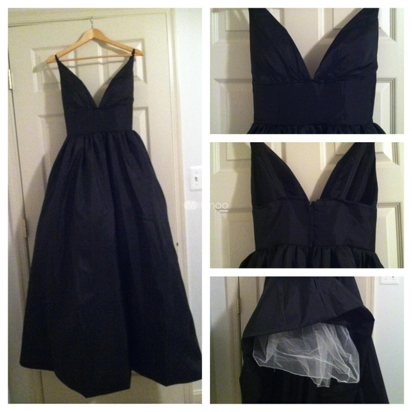 be7a390f65be ... sewn into the dress. It also had a little train. I was a little  skeptical about this website but in the end I m happy to say I ll be  ordering from them ...