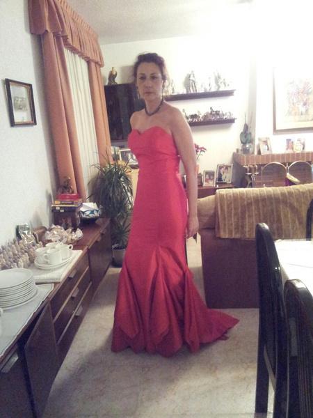 Vestidos de fiesta para senoras trackid=sp 006
