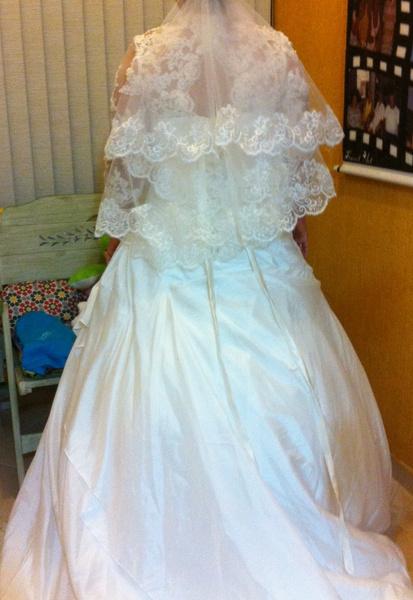 Wedding Veils Reviews - Buy Cheap Wedding Veils from China | Milanoo.com