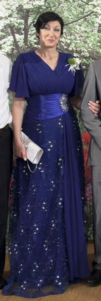 Vestidos fiesta madre de novia